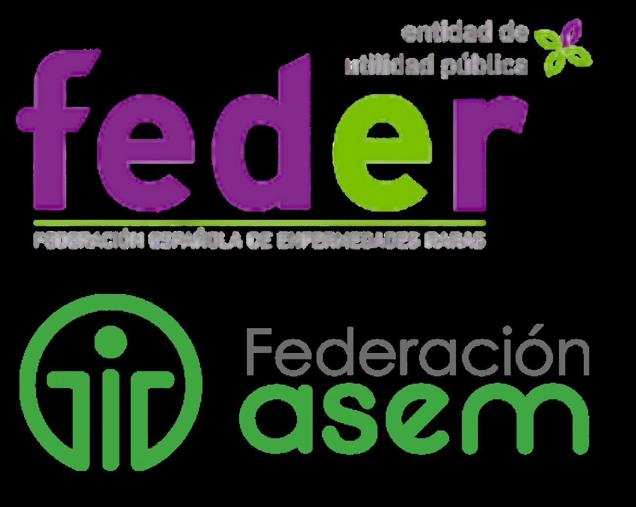 Logo Feder ASEM